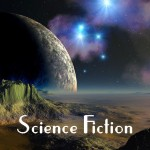 Science Fiction w font