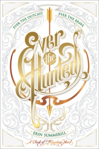 Summerill - Ever the Hunted