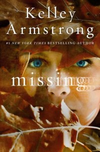Armstrong - Missing