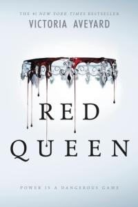 Aveyard - Red Queen