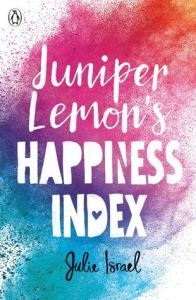 Israel - Juniper Lemon's Happiness Index