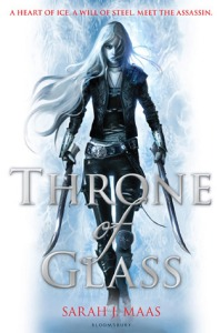 Maas Throne of Glass