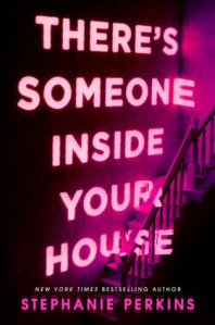 Perkins - There's Someone Inside Your House