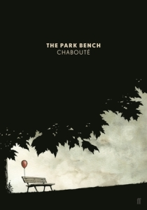 Chaboute - The Park Bench