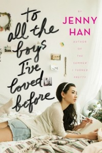 Han - To All the Boys I've Loved Before