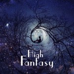 High Fantasy w font