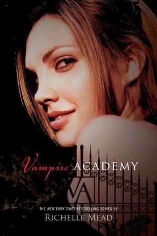 Mead - Vampire Academy