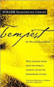Shakespeare - Tempest