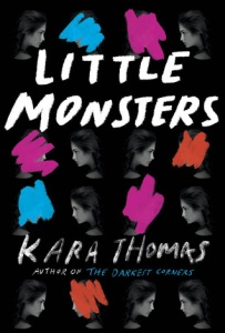 Thomas - Little Monsters