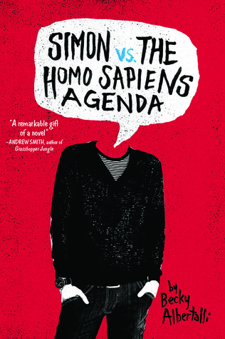 Albertalli - Simon vs. the Homo Sapiens Agenda