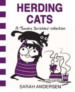 Anderson - Herding Cats