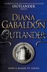 Gabaldon - Outlander