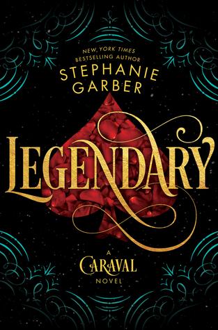Garber - Legendary
