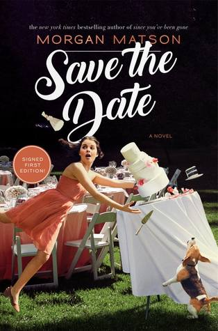 Matson - Save the Date