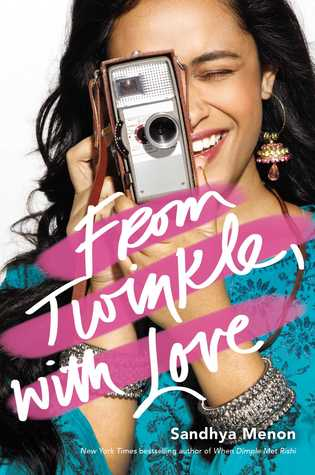 Menon - From Twinkle With Love