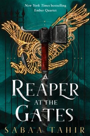 Tahir - A Reaper at the Gates