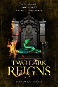 Blake - Two Dark Reigns