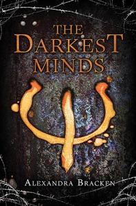 Bracken - The Darkest Minds
