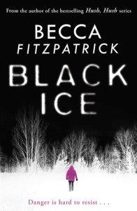 Fitzpatrick - Black Ice