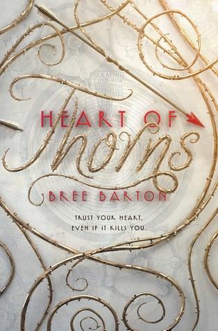 Barton - Heart of Thorns