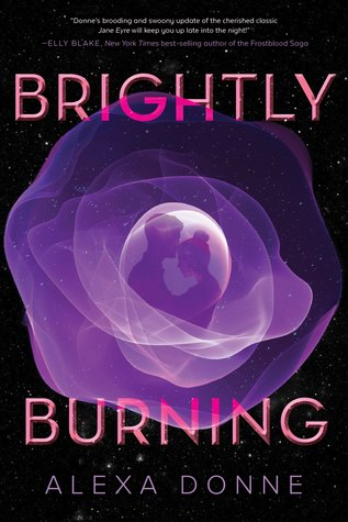 Donne - Brightly Burning