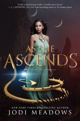Meadows - As She Ascends