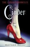 Meyer - Cinder
