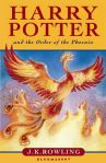 Rowling - Harry Potter and the Order of the Phoenix