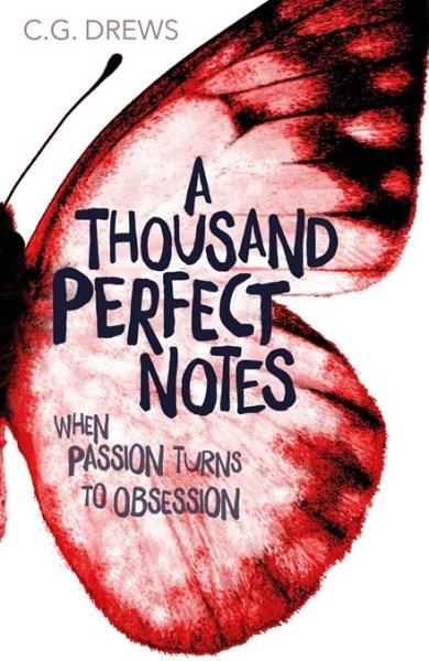 Drews - A Thousand Perfect Notes