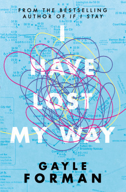 Forman - I Have Lost My Way