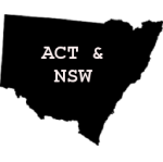 ACT NSW