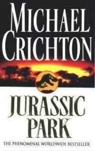 Crichton - Jurassic Park