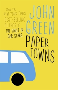 Green - Paper Towns