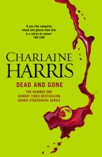 Harris - Dead and Gone
