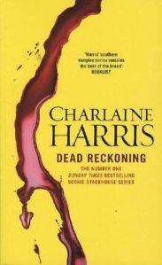 Harris - Dead Reckoning