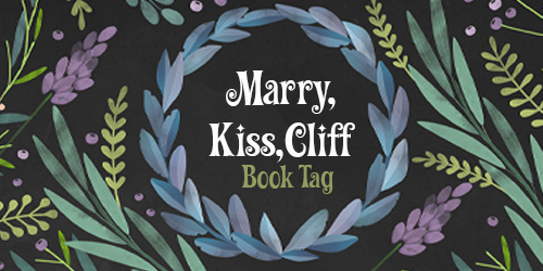 Kiss Marry Cliff