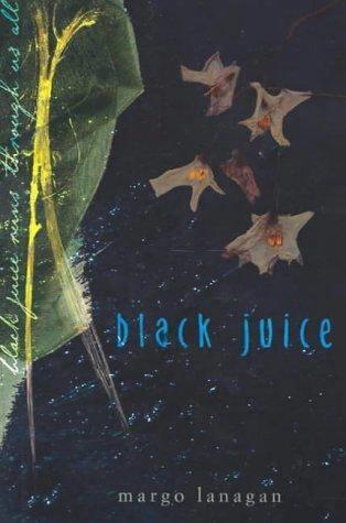 Lanagan - Black Juice