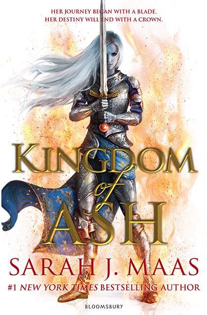 Maas - Kingdom of Ash