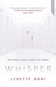 Noni - Whisper