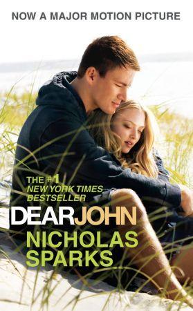 Sparks - Dear John