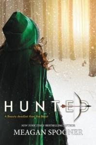 Spooner - Hunted